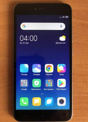 Продам Мобильный Телефон Xiaomi Redmi Note 5A 2/16