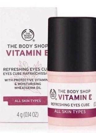 Увлажняющий и охлаждающий стик для кожи вокруг глаз витамин е ...