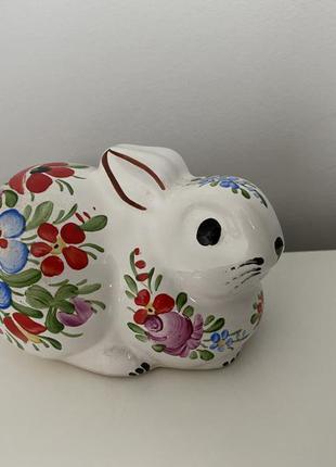 Статуэтка кролик #пасхавдома