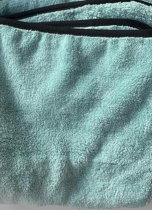 Полотенце, рушник.