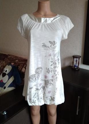Летнее воздушное платье oggi !!!! 🎈