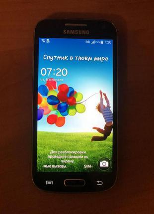 Продам Мобильный Телефон Samsung I9192 S4Mini