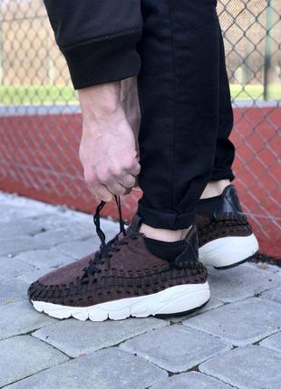 Кроссовки мужские Nike Footscape