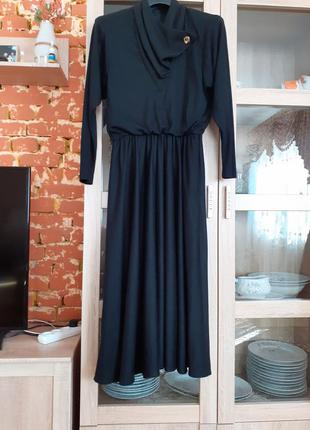 Красивое добротное платье большого размера сша