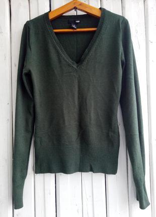 Пуловер h&m кофта джемпер водолазка