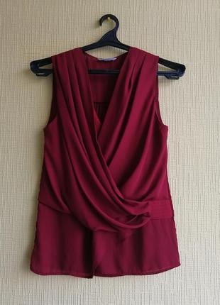Майка h&m блуза блузка маечка