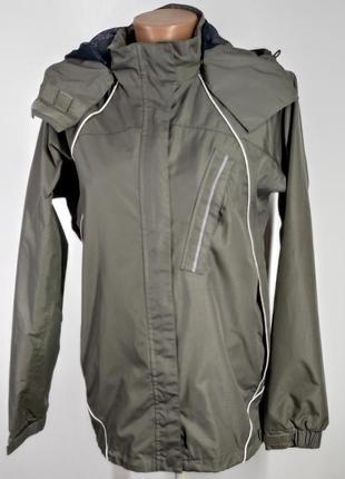 Жіноча спортивна куртка outdoor  розмір 38-40