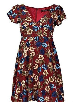 Платье tenki от dorothy perkins