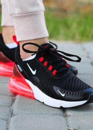 Nike air max 270🔺женские кроссовки найк еир макс 270
