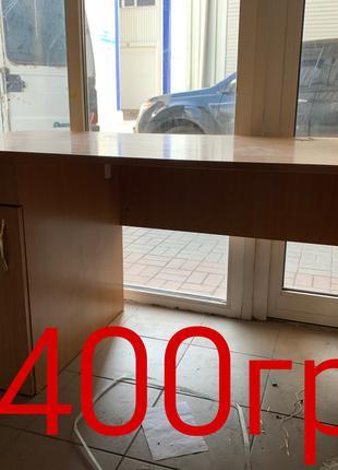 Офисные столы,шкафы,стеллажи