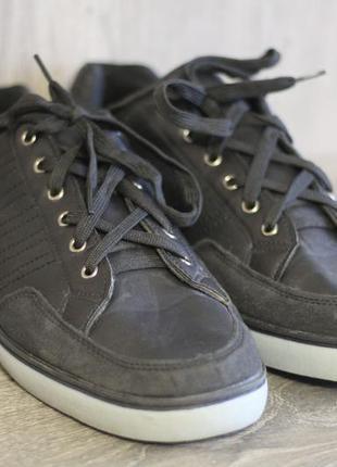 Легкие и спортивные туфли, мокасины walkx men  германия