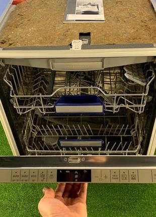 Посудомоечная машина Siemens iQ700 SX65T091EU 60см ПРЕМИУМ КЛАСС