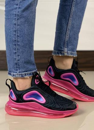 Nike air max 720 🔺женские кроссовки найк еир макс 720
