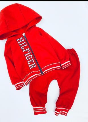 Дитячий костюм для малюків