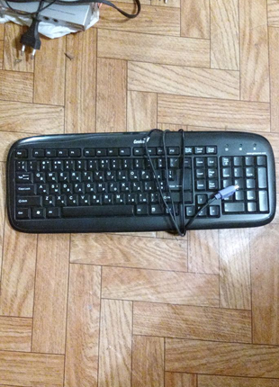 Клавиатура Genius GK-070006/U