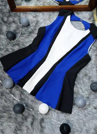 #розвантажуюсь блуза кофточка с вырезом на спинке h&m