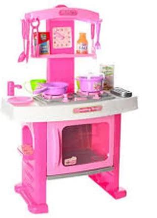 Игровой набор для девочки кухня 661-51 (высота 62 см) фото №1  И