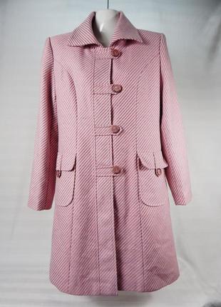 Яркое весеннее пальто ylxxn