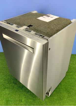 Посудомоечная машина Bosch Serie l 6 SMP68M05SK 60см встраиваемая