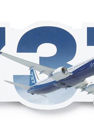 Магнітик Boeing 737 Sky Magnet