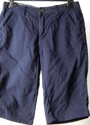 Классические шорты для мальчика