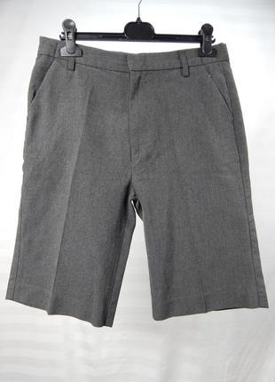 Легкие, классические,школьные, летние шорты.