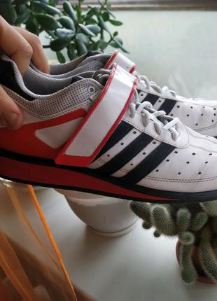 Штангетки Adidas Power Perfect 2