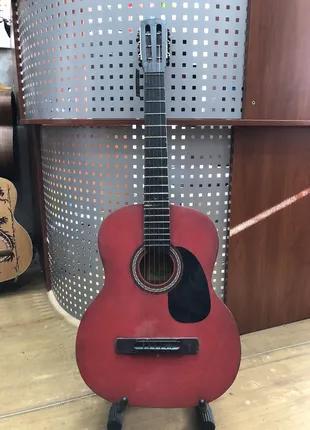 (3267) Черниговская Гитара Red