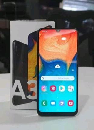 Samsung a30 3/32 Blue