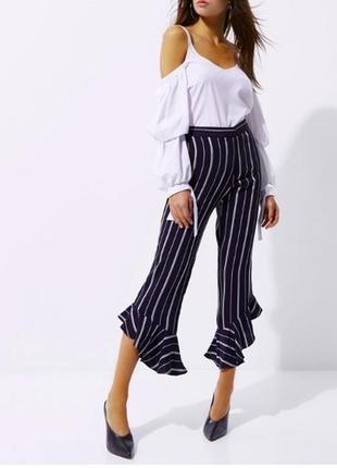 Трендовые брюки штаны river island
