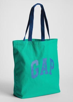 Сумка- шоппер  gap