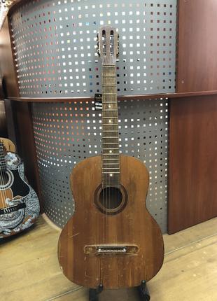 (2276) Черниговская Гитара Супер Экономный вариант
