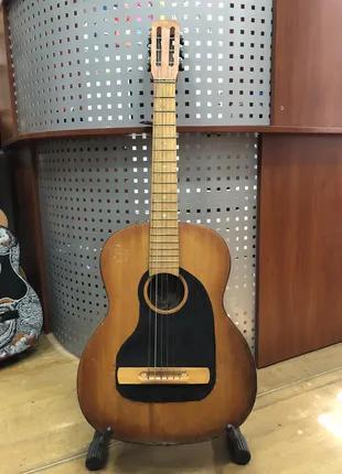 (1508) Гитара Супер вариант для Начинающих Гитаристов