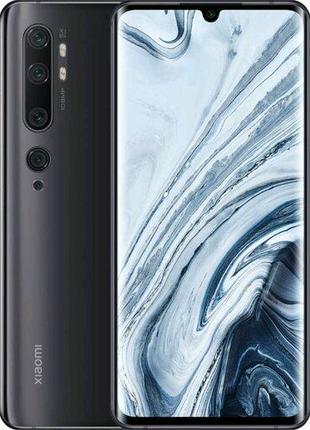 Xiaomi Mi Note 10 6/128 Midnight Black