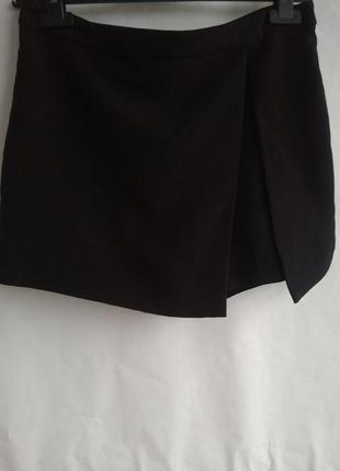 Юбка шорты new look