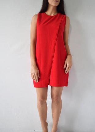 Платье {новое, с биркой} boohoo
