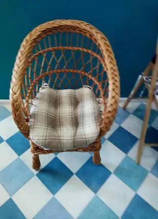 Подушки на стулья