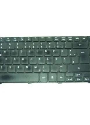 Клавіатура ноутбука Acer 5742G