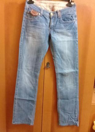Мужские джинсы в отличном состоянии