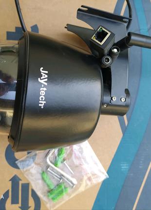 Камера видеонаблюдения jay-tech dh43h