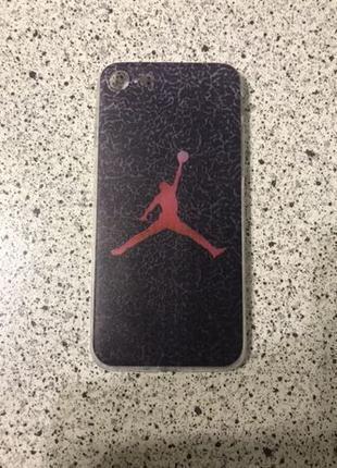 Чехол IPhone 7 iPhone 8 чехол айфон 7 8 Джордан