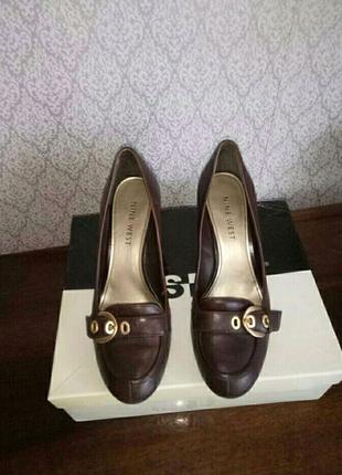 Элегантные удобные туфельки