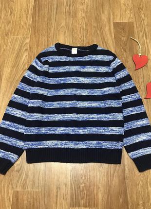 Стильный свитер кофта реглан gymboree 7-8 лет