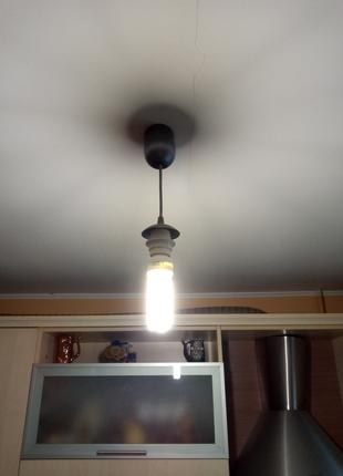 Лампа на кухню
