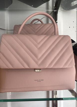 Красивая сумка david jones