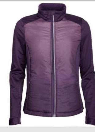 Crivit® женская спортивная куртка толстовка, s размер