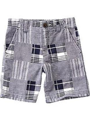 Классные фирменные шорты мальчику