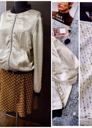 Бомбер, ветровка, куртка, курточка