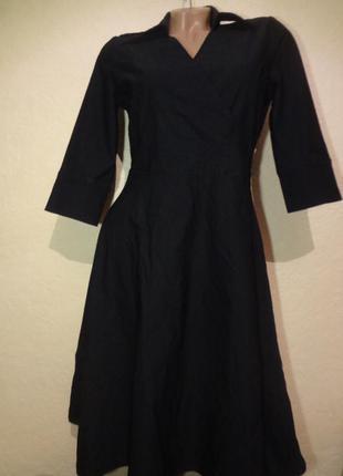 Стильное платье miusol размер s