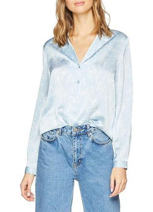 "Блуза из плотного шифона ""warehouse"""